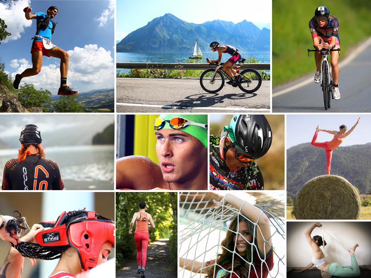 portfolio sport - Francesca Soli fotografa professionista