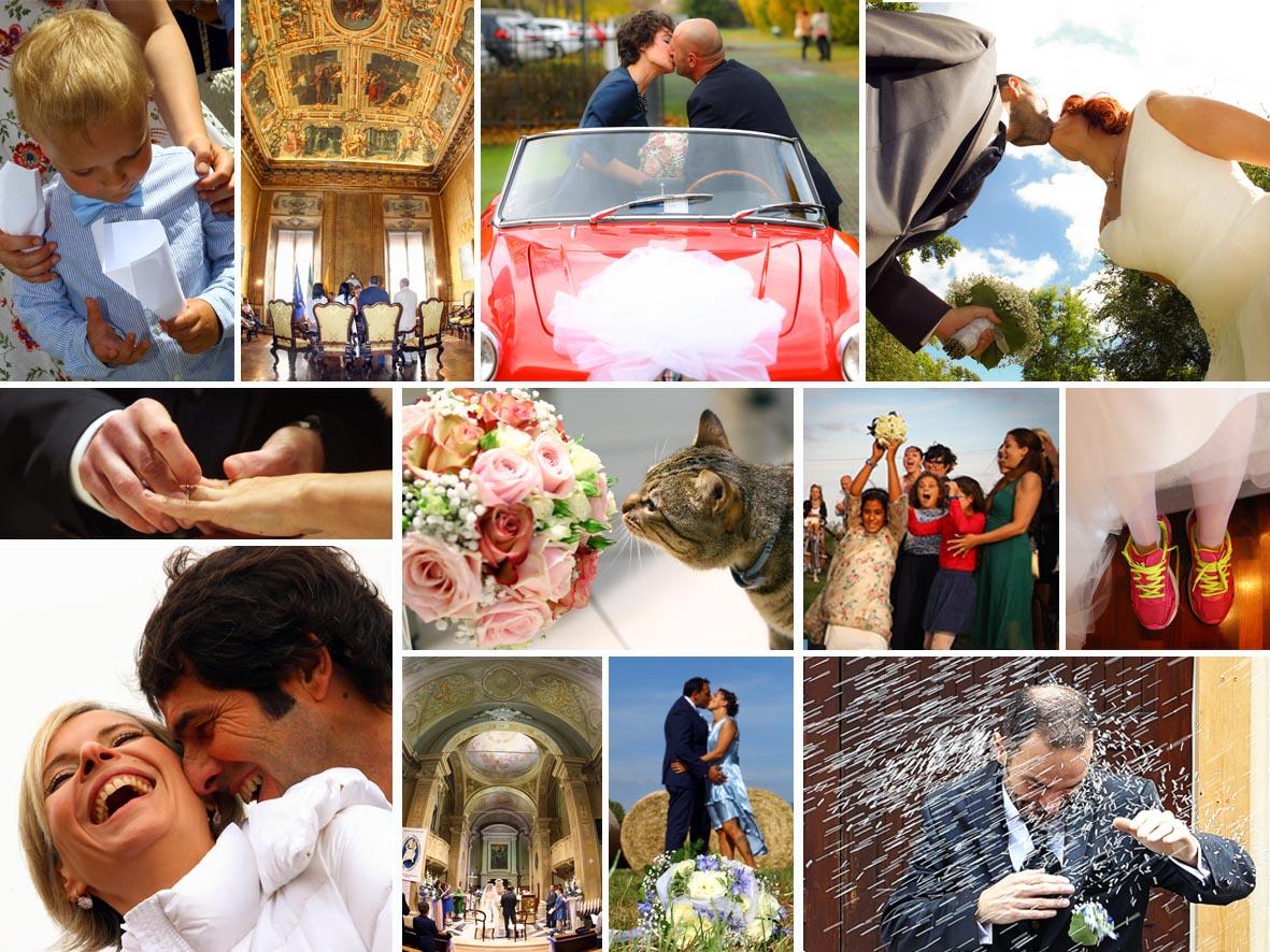 portfolio wedding - Francesca Soli fotografa professionista